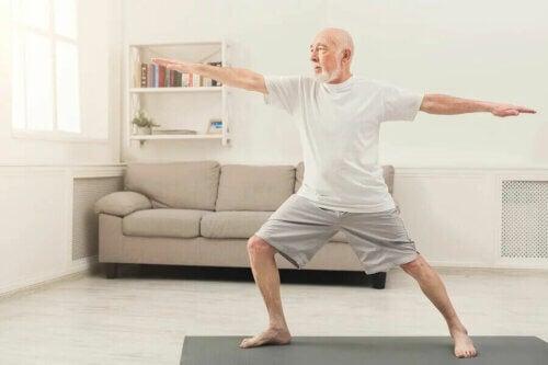 L'ostéoporose et le sport : est-ce compatible ?