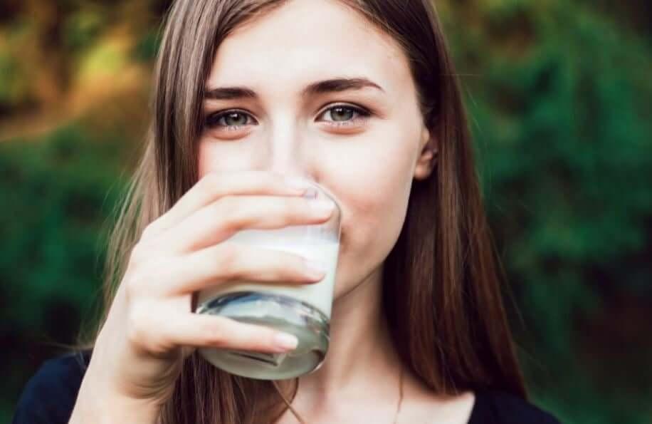Les produits laitiers et leurs bienfaits