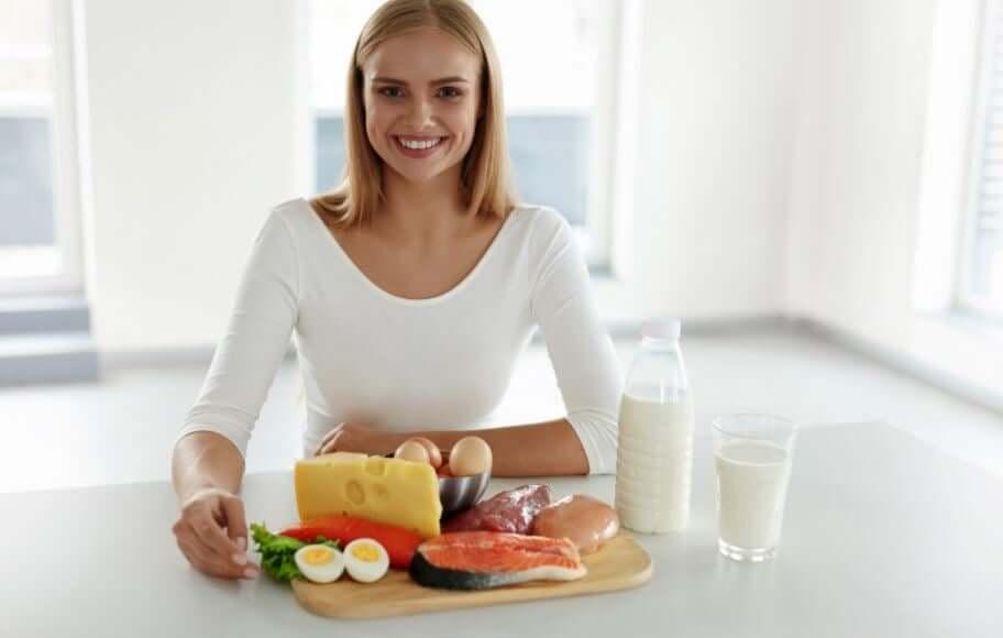 Est-ce que les protéines font grossir ?
