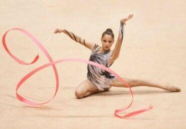 Règlement des concours de gymnastique rythmique