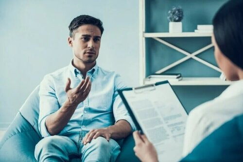 Faire face au repos complet peut nécessiter l'aide d'un psychologue.