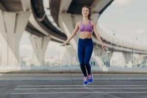 Des exercices alternatifs de cardio.