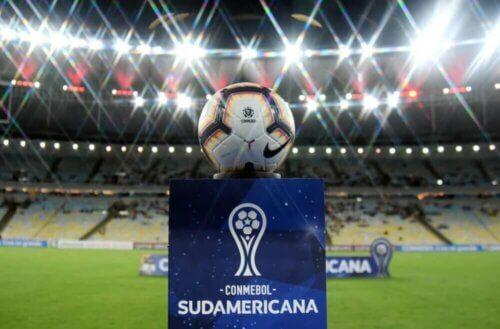 Histoire de la Coupe d'Amérique du Sud