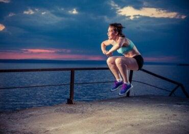 5 avantages des exercices pliométriques
