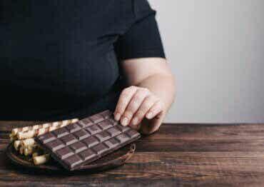 Le trouble du mangeur compulsif : qu'est-ce que c'est ?