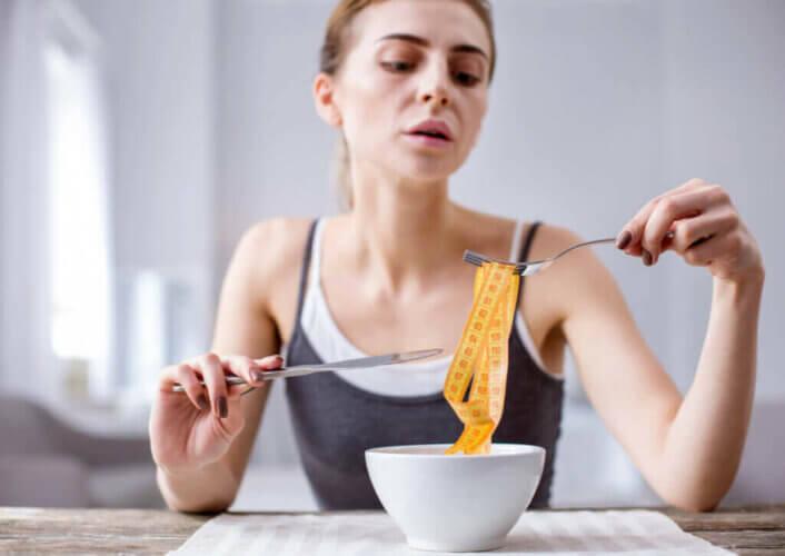 Qu'est-ce que la sadorexie et comment affecte-t-elle la santé ?