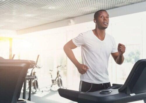 Recommandations médicales pour l'exercice aérobie