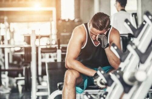Excès d'exercice : comment l'identifier ?