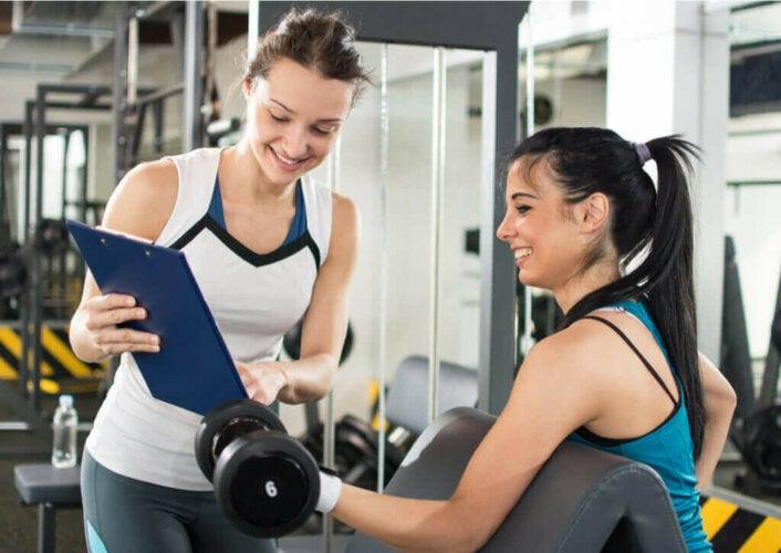 Pourquoi est-il important de suivre des routines ?