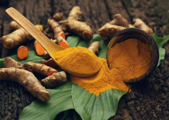 3 aliments aux propriétés anti-inflammatoires