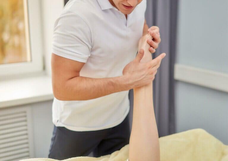 Rééducation de la cheville : pourquoi les blessures sont-elles si fréquentes ?