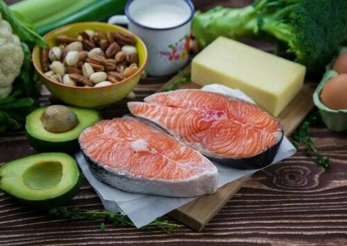 Le régime cétogene permet une alimentation saine et bonne pour Noël