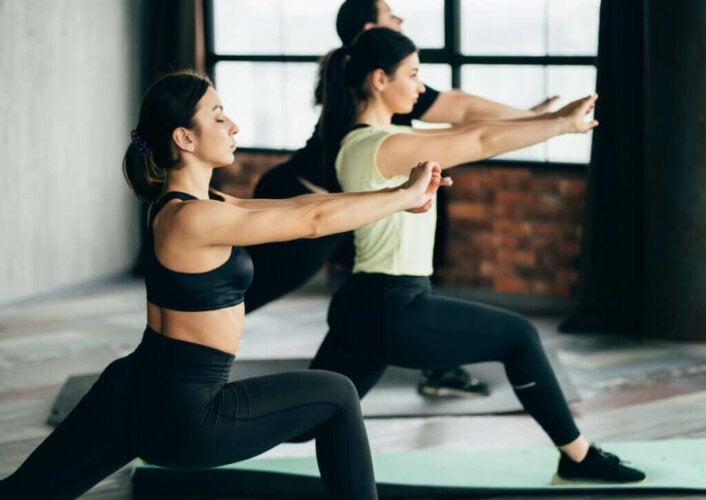 Quels sont les bienfaits du cardio yoga ?