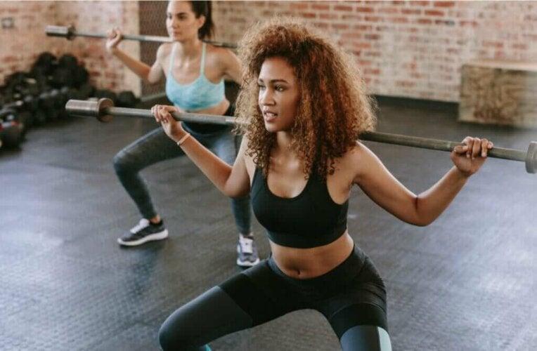 Quelle est la différence entre les exercices aérobies et anaérobies ?