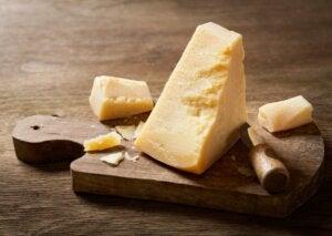 fromages les plus sains