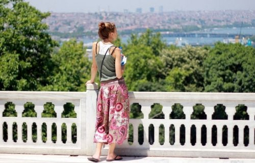 Mantenersi in forma quando si viaggia: consigli pratici