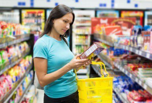 Additivi alimentari: quali sono, pro e contro