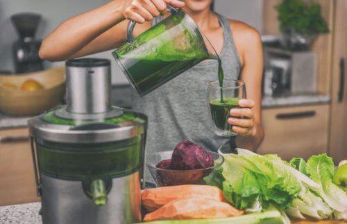 Dieta di recupero: cos'è, quando adottarla e come funziona
