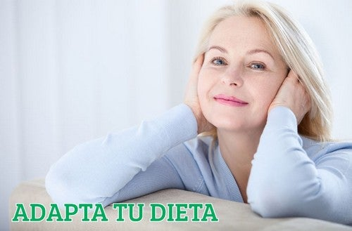 Tutti i consigli sulla dieta in menopausa