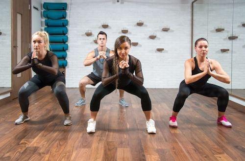 5 ottimi esercizi per le gambe
