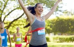 Preparazione mentale per maratona