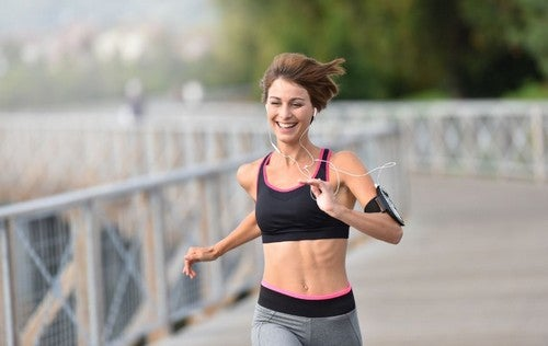 Sport E Benessere Quali Benefici Per La Mente Fit People