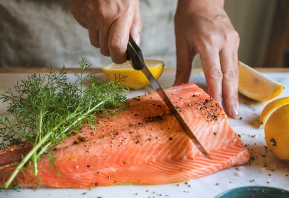 Salmone: 3 varianti per preparare piatti sani e gustosi