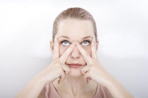 Conoscete lo yoga facciale?