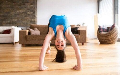 Fare GAG in casa con questi 5 eccellenti esercizi
