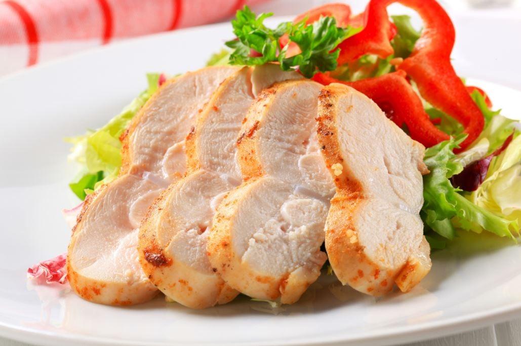 Carne nella dieta per uno sportivo
