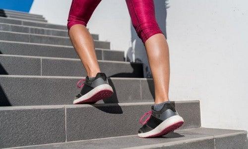 Come rafforzare i muscoli gemelli correttamente