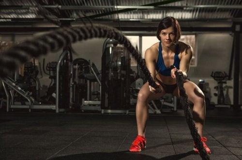 I 6 migliori tipi di scarpe per CrossFit