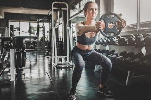 Bodybuilding per donne: trucchi e consigli