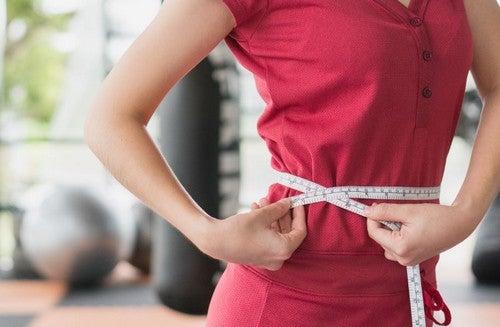 perdere peso dopo 30