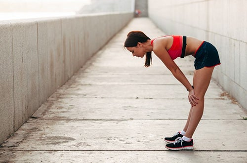 Aumentare la resistenza attraverso il running