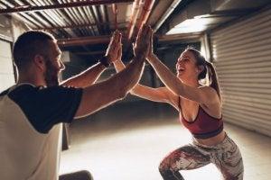 Riuscire a fare esercizio ogni giorno