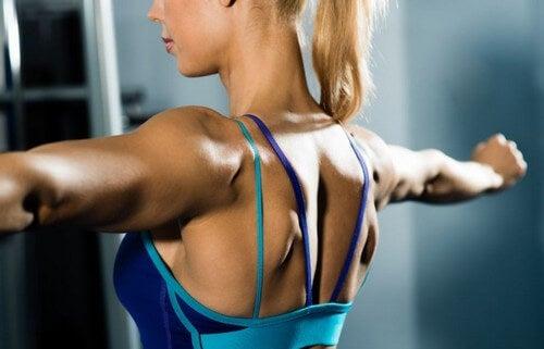 Esercizi per la schiena: consigli per ottimizzare i risultati