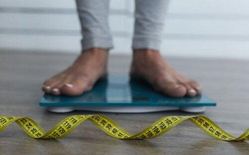 Perdere peso velocemente è possibile?
