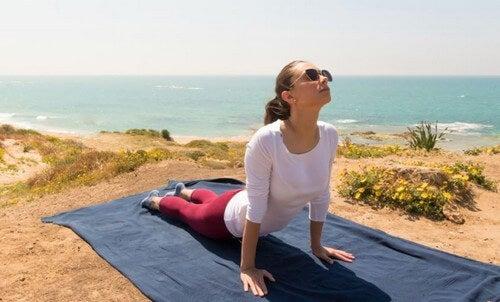 Piccoli cambiamenti con grandi risultati per la vostra salute