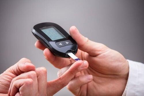 Sapete che cos'è l'indice glicemico?