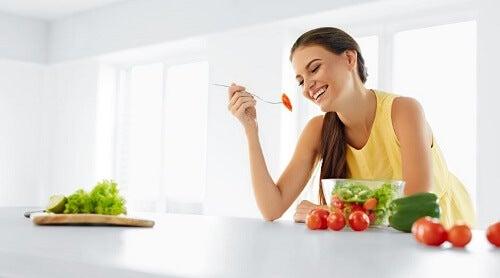 Scoprite che cos'è la nutrizione olistica