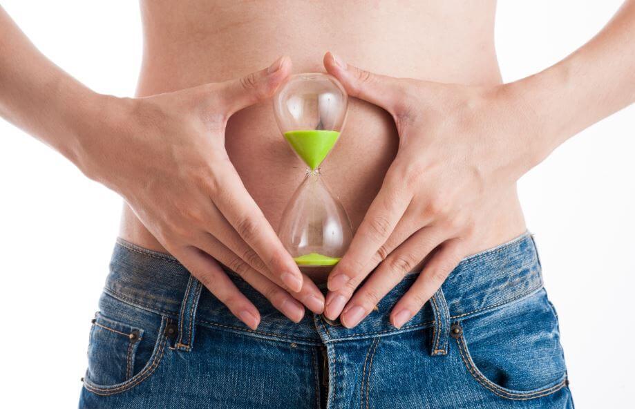 Avere un corpo forte, alimentazione e metabolismo