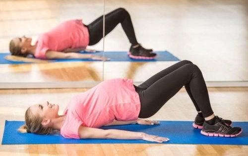 Benefici dello sport in gravidanza