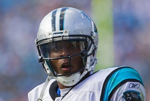 La storia di Cam Newton, star del football americano