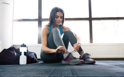 Create la vostra routine di 21 giorni consecutivi