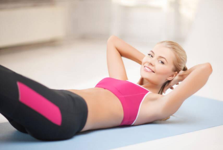 Benefici del fare sport
