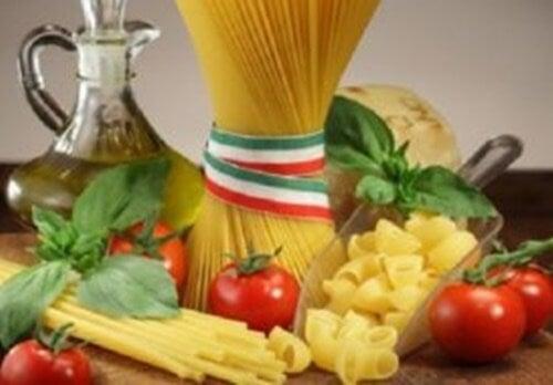 3 ricette della cucina italiana sane e leggere