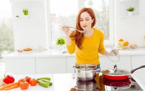 Come mantenere una dieta equilibrata per migliorare la salute