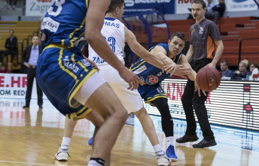 Tecniche di difesa nella pallacanestro