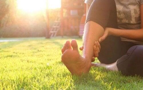 La tendinite: come trattarla in modo efficace